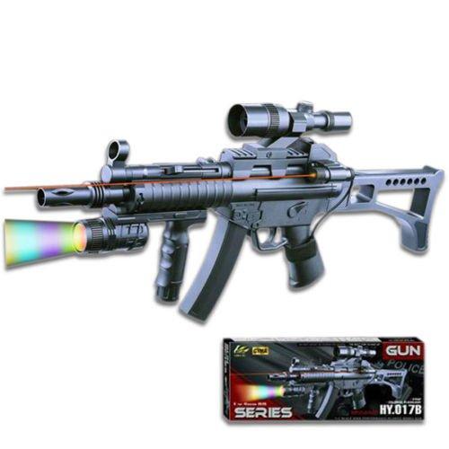 m5 machine gun - photo #2