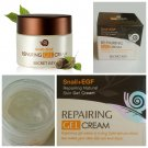 Secret Key - Snail + EGF Repairing Gel Cream