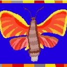 Butterfly #3 Return Address Labels