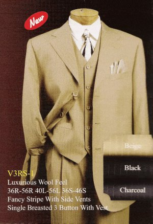 VIN V3RS-1