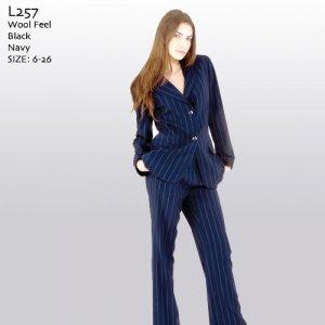 LTRY L257 (Women's Suit)