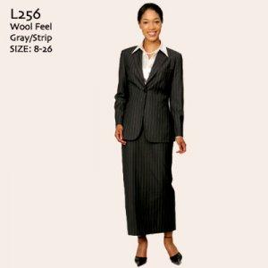 LTRY L256 (Women's Suit)