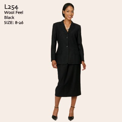 LTRY L254 (Women's Suit)