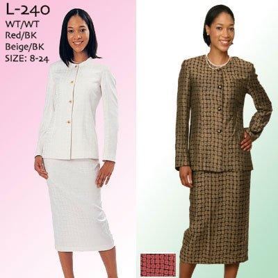 LTRY L240 (Women's Suit)