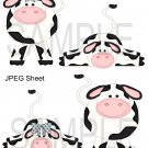 Cows 1-Emailed as JPEG File-Commercial and Personal Use