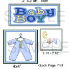 Baby Boy qp - Emailed as JPEG File-Commercial and Personal Use