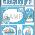 Baby Boy S- Emailed as JPEG File-Commercial and Personal Use