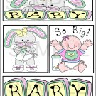 Baby - Emailed as JPEG File-Commercial and Personal Use