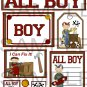 All Boy s - Emailed as JPEG File-Commercial and Personal Use