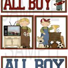 All Boy tb - Emailed as JPEG File-Commercial and Personal Use