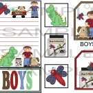 Boys sc - Emailed as JPEG File-Commercial and Personal Use