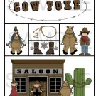 Cowpoke - Emailed as JPEG File-Commercial and Personal Use
