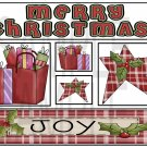 Christmas 5a t- Emailed as JPEG File-Commercial and Personal Use