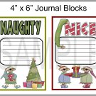 Naughty and Nice jb - Emailed as JPEG File-Commercial and Personal Use