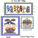 Easter qp -  Emailed as JPEG File-Commercial and Personal Use