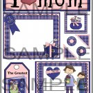 I Love Mom Boy s -  Emailed as JPEG File-Commercial and Personal Use