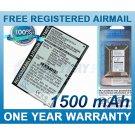 BATTERY FOR DOPOD 9000 CHT9000 838 PRO
