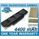 BATTERY ASUS A32-F3 90-NI11B1000 90-NFY6B1000Z 90-NIA1B1000 SQU-503 916C4230F 916C-4230F 916C5110F