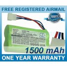 BATTERY FOR DENSO GT10B
