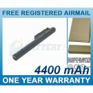 BATTERY FOR COMPAQ BUSINESS NOTEBOOK NC2400 BUSINESS NOTEBOOK 2400 BUSINESS NOTEBOOK 2510P