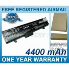 BATTERY FOR DELL INSPIRON 630M INSPIRON 640M INSPIRON E1405 XPS M140 XPS PP19L
