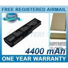BATTERY DELL WW116 312-0543 312-0585 FT080 451-10516 312-0584 FT095 MN151 312-0580 MN154 451-10516