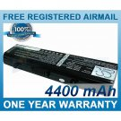 BATTERY FOR DELL INSPIRON 1440 INSPIRON 1750