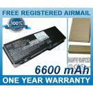BATTERY DELL KD476 PD942 PD945 RD857 TD344 TD349 UD260 UD267 451-10339 312-0427 0JN149 PD946 RD850