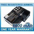 BATTERY DELL 312-0273 C2174 F1244 G1947 H5559