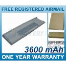 BATTERY FOR DELL LATITUDE LST C400ST LATITUDE L400 LATITUDE LS LATITUDE LST INSPIRON 2000
