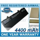 BATTERY FOR DELL XPS M1210