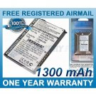 BATTERY FOR DOPOD M700 P800 P805 P800W D802