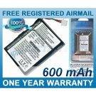 BATTERY FOR APPLE IPOD MINI 4GB MINI 6GB MINI 4GB M9802 MINI 4GB M9806FE/A MINI 6GB M9803Z/A