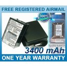 EXTENDED BATTERY AIRIS 4900301