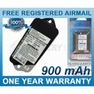 BATTERY FOR SONY ERICSSON R310