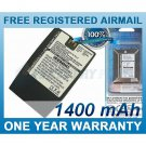 BATTERY FOR SONY ERICSSON T20 T20S