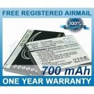 BATTERY FOR FOXLINK 423443