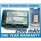 BATTERY FOR SONY DCR-HC28E DCR-DVD92 DCR-HC42 DVD905 DCR-DVD403 DCR-HC26E DCR-DVD755E DCR-SR100