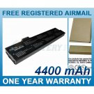 BATTERY FOR AVERATEC 5500 6100A 6110