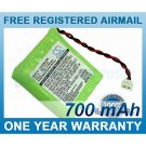 BATTERY FOR GRACO M M13B8720-000