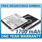 BATTERY FOR HTC AMAZE 4G PH85110