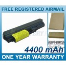 BATTERY FOR IBM THINKPAD Z61T 9448 THINKPAD Z61T 9441 THINKPAD Z60T 2514 THINKPAD Z61T 9443