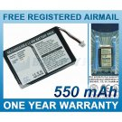 BATTERY FOR APPLE IPOD 3TH GENERATION IPOD 20GB M9244LL/A IPOD 15GB M9460LL/A IPOD 30GB M8948LL/A