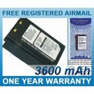 EXTENDED BATTERY FOR CASIO PERSONAL PC IT-70 PERSONAL PC IT-700