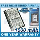 BATTERY FOR XSIGHT TOUCH ONE FOR ALL  URC 8603 ARRX18G URC 11-8603