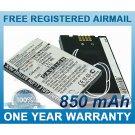 BATTERY FOR MOTOROLA A760 V300 V400 V500 V551 V600 V303 A760 V501 A768 E680 E680I T280 T280IV620