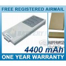 BATTERY FOR MEDION MAM3000  MD5029  MD7321  MD7521  MD9535  MD9799