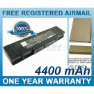 BATTERY FOR MEDION MD41017 MAM2010 MD40812 MD40836 MD41161