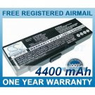 BATTERY FOR PACKARD BELL EASY NOTE MIT-NYN0Z EASY NOTE MIT-LYN01 EASY NOTE MIT-LYN02