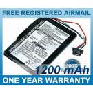 BATTERY NAVMAN 20-00598-07A-CT 20-00598-04A 0512-002617